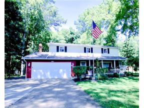 Property for sale at 26862 Osborne Road, Columbia Station,  Ohio 44028
