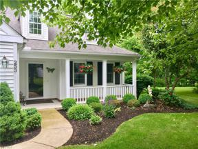 Property for sale at 253 Manor Brook Drive, Chagrin Falls,  Ohio 44022