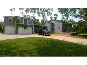 Property for sale at 954 Woodward Drive, Brunswick,  Ohio 44212