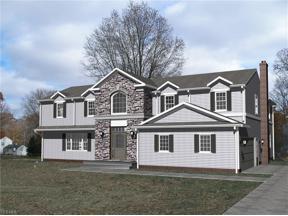Property for sale at 475 Cobblestone Road, Aurora,  Ohio 44202
