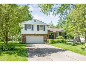 Property for sale at 27920 Aberdeen, Bay Village,  Ohio 44140