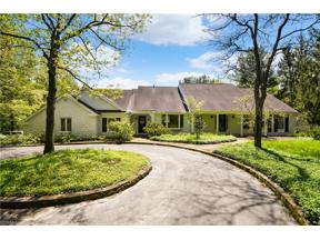 Property for sale at 33000 Fairmount Boulevard, Pepper Pike,  Ohio 44124