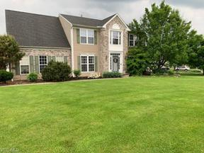 Property for sale at 2072 Southpointe Trail, Brunswick,  Ohio 44212