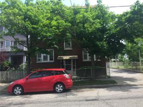 Property for sale at 1331 West 65th Street, Cleveland,  Ohio 44102