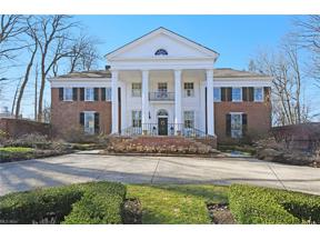 Property for sale at 18200 S Park Boulevard, Shaker Heights,  Ohio 44120