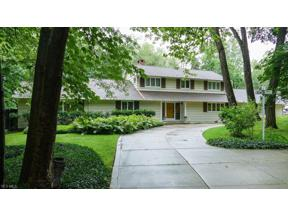 Property for sale at 31000 Fairmount Boulevard, Pepper Pike,  Ohio 44124