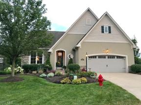 Property for sale at 6084 Mint Hill Drive, Medina,  Ohio 44256