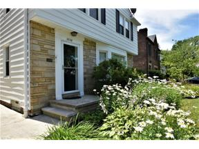 Property for sale at 2338 Charney Road, University Heights,  Ohio 44118