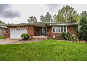 Property for sale at 1601 Sherman Drive, Parma,  Ohio 44134