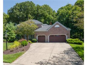 Property for sale at 18989 Saratoga Trail, Strongsville,  Ohio 44136