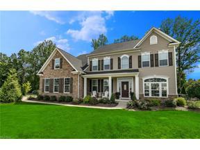 Property for sale at 35161 Katlin Court, Avon,  Ohio 44011