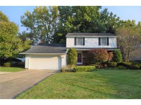 Property for sale at 5143 Ridgebury Boulevard, Lyndhurst,  Ohio 44124