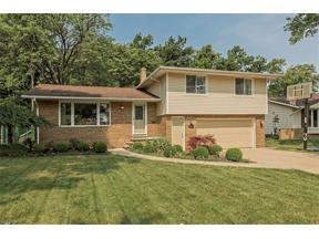 Property for sale at 7624 Daytona Drive, Parma,  Ohio 44134