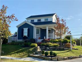 Property for sale at 80 Ravenna Street, Hudson,  Ohio 44236