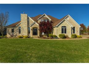 Property for sale at 6444 Aberdeen Lane, Medina,  Ohio 44256