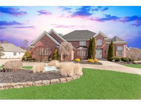 Property for sale at 20929 Evergreen Trail, North Royalton,  Ohio 44133