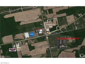 Property for sale at State Route 58, Oberlin,  Ohio 44074