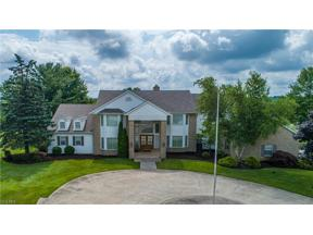 Property for sale at 1980 E Hines Hill Road, Hudson,  Ohio 44236