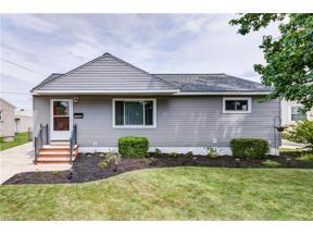 Property for sale at 15428 Darke Boulevard, Brook Park,  Ohio 44142