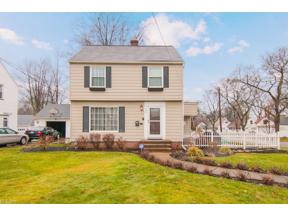 Property for sale at 494 Fair Street, Berea,  Ohio 44017