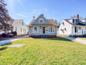 Property for sale at 11633 Woodview Boulevard, Parma Heights,  Ohio 44130