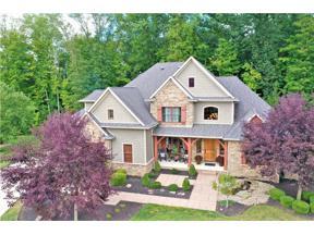 Property for sale at 6002 Ravine Woods Drive, Medina,  Ohio 44256