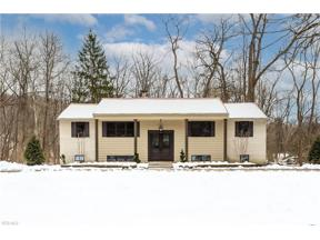 Property for sale at 527 Riverview Road, Gates Mills,  Ohio 44040
