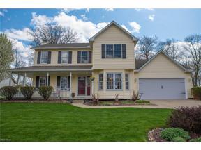Property for sale at 3752 Sandlewood Drive, Brunswick,  Ohio 44212