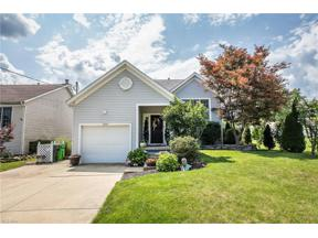 Property for sale at 3886 Klein Avenue, Stow,  Ohio 44224
