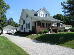 Property for sale at 175 E Sunset Drive, Rittman,  Ohio 44270