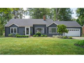 Property for sale at 26721 Wolf Road, Bay Village,  Ohio 44140