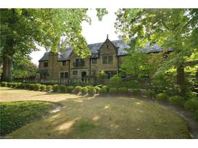 Property for sale at 17250 Parkland Drive, Shaker Heights,  Ohio 44120