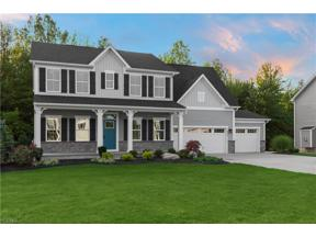 Property for sale at 5519 Schueller Boulevard, Sheffield Village,  Ohio 44054