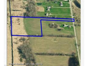 Property for sale at Lake Road, Seville,  Ohio 44273
