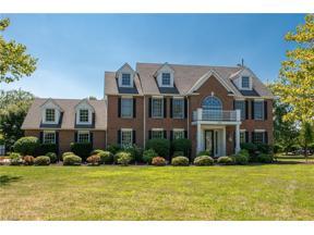 Property for sale at 542 Bridgeside Drive, Avon Lake,  Ohio 44012