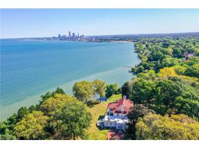 Property for sale at 11320 Harborview Drive, Cleveland,  Ohio 44102
