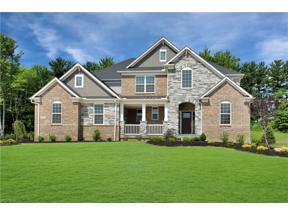 Property for sale at 9476 River Birch Run, Brecksville,  Ohio 44141