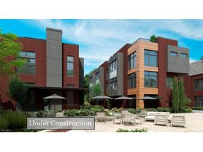 Property for sale at 2348 Overlook Road Unit K, Cleveland Heights,  Ohio 44106