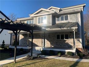 Property for sale at 546 Red Oak Lane, Bay Village,  Ohio 44140