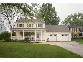 Property for sale at 20207 Kramer Drive, Rocky River,  Ohio 44116