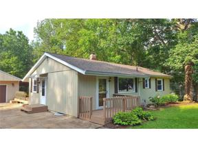 Property for sale at 3745 Richlawn Road, Richfield,  Ohio 44286