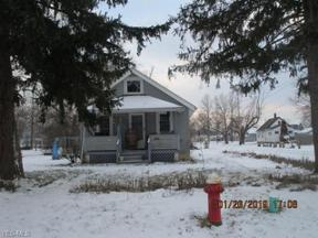 Property for sale at 524 16th Street, Elyria,  Ohio 44035