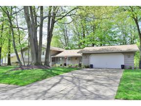 Property for sale at 1156 Berwick Lane, South Euclid,  Ohio 44121
