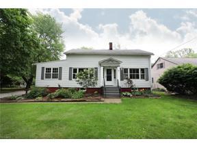 Property for sale at 281 Bradley Road, Bay Village,  Ohio 44140