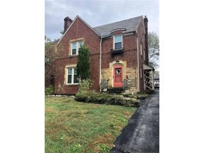 Property for sale at 2559 Channing Road, University Heights,  Ohio 44118