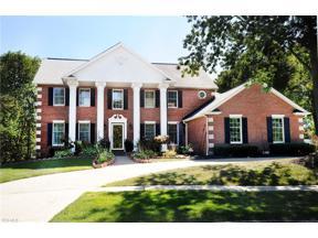 Property for sale at 14493 Windsor Castle Lane, Strongsville,  Ohio 44149