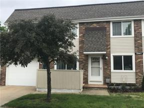 Property for sale at 5561 Heathergreen Court A, Willoughby,  Ohio 44094