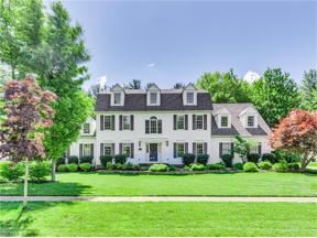 Property for sale at 892 Ridgewood Boulevard, Hudson,  Ohio 44236