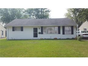 Property for sale at 4142 Belle Avenue, Sheffield Lake,  Ohio 44054