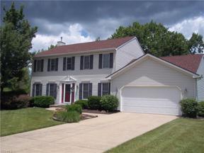 Property for sale at 605 Southbridge Boulevard, Brunswick,  Ohio 44212